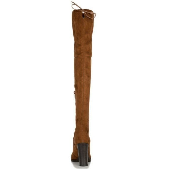 Tampa thigh boots πάνω από το γόνατο