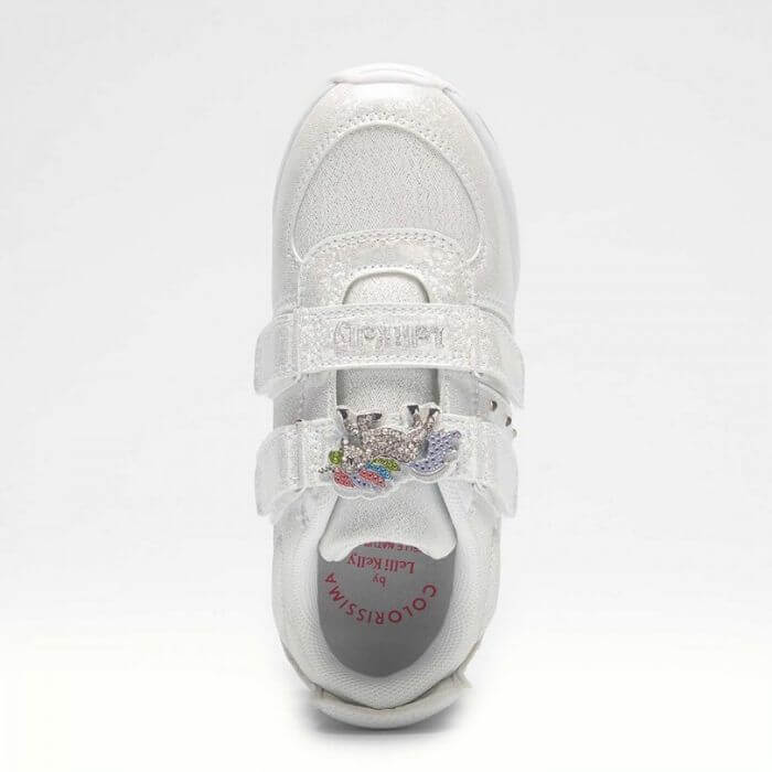 Lelli Kelly Sneakers Colorissima Luci