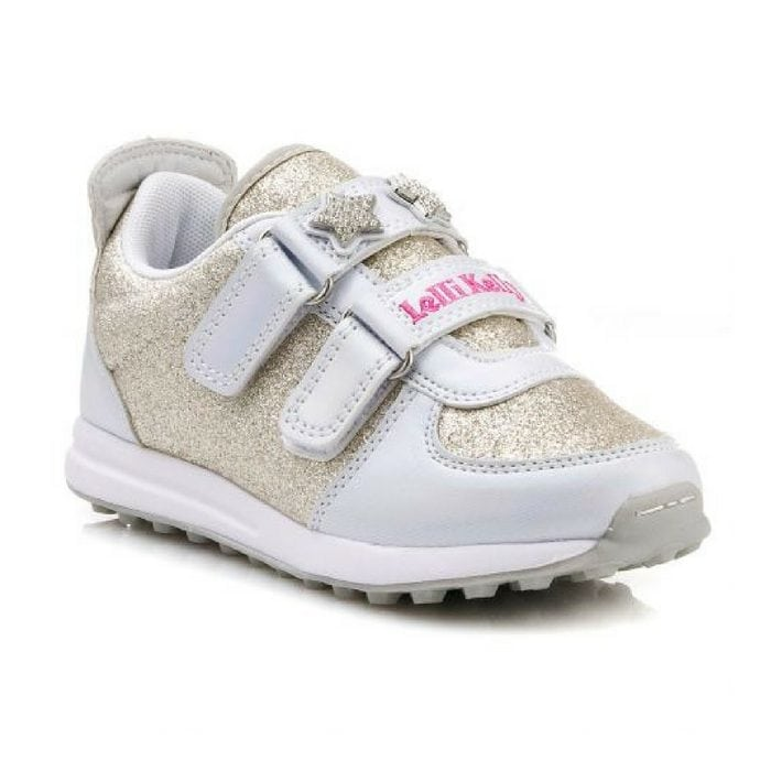 Lelli Kelly sneakers colorissima λευκό