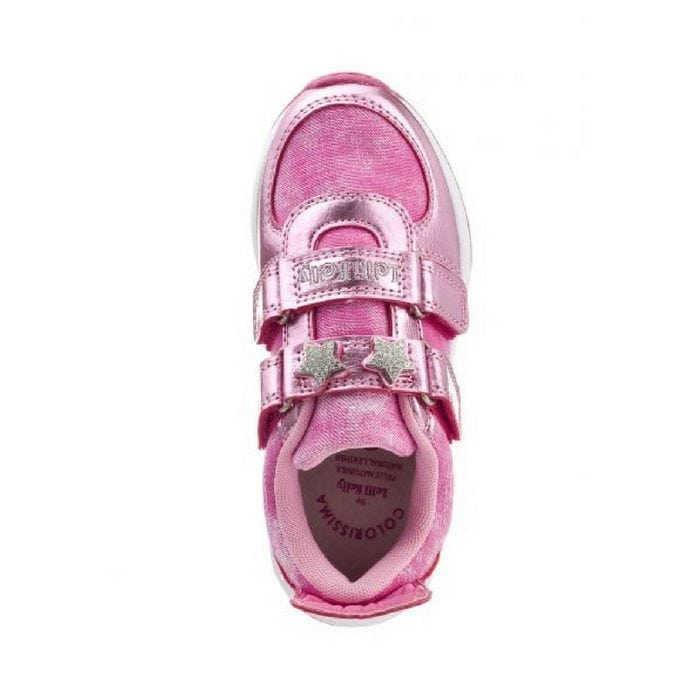 Lelli Kelly sneakers colorissima ροζ