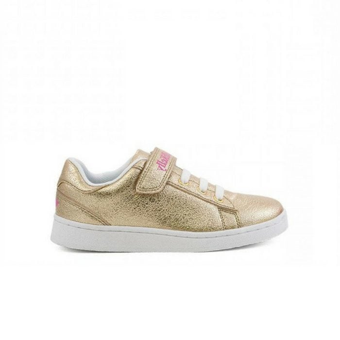 Lelli Kelly sneakers χρυσό