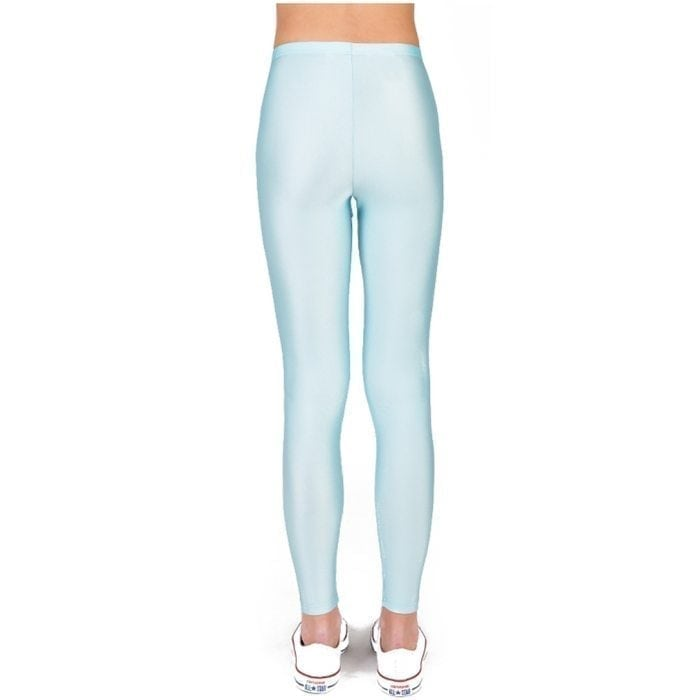 PCP LEGGING – Baby Blue
