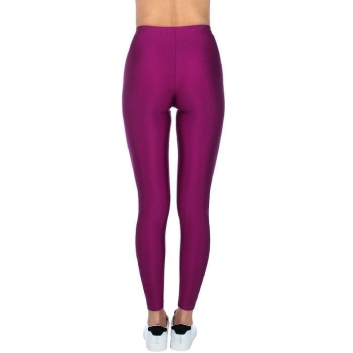 PCP LEGGING – RASPBERRY SHINY