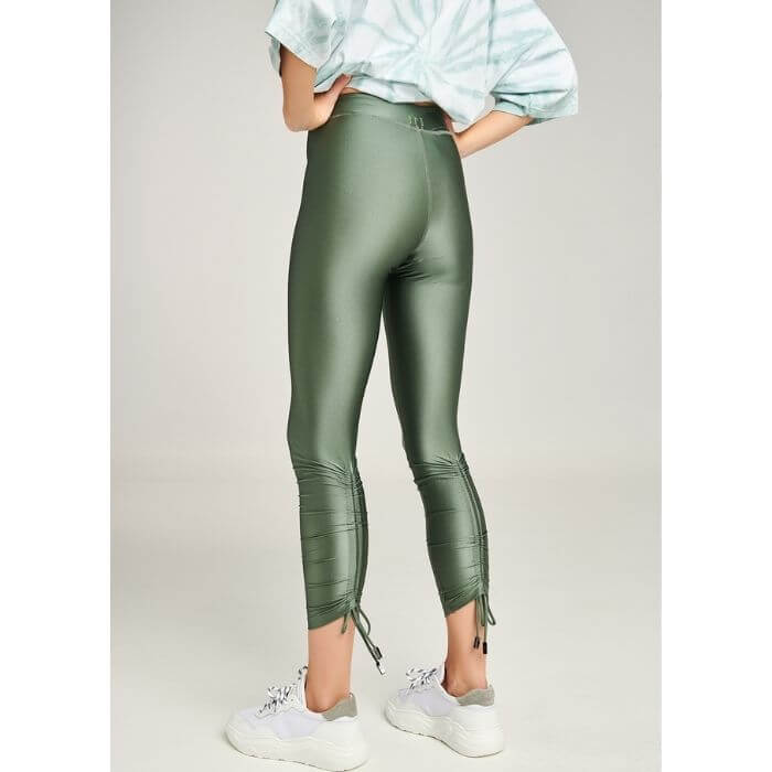 PCP Legging Juliet Army