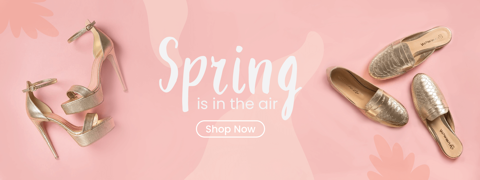 Spring New is Products