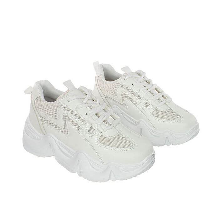 Sneakers Libby λευκό