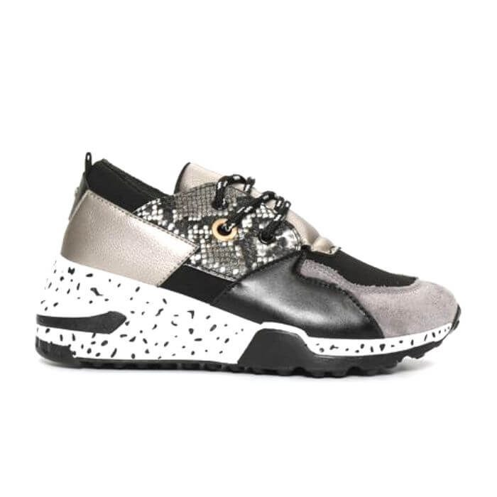 Sneakers Penny Black