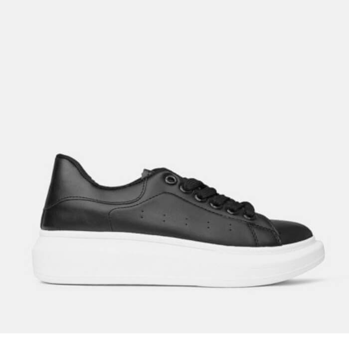 Sneakers Stella black