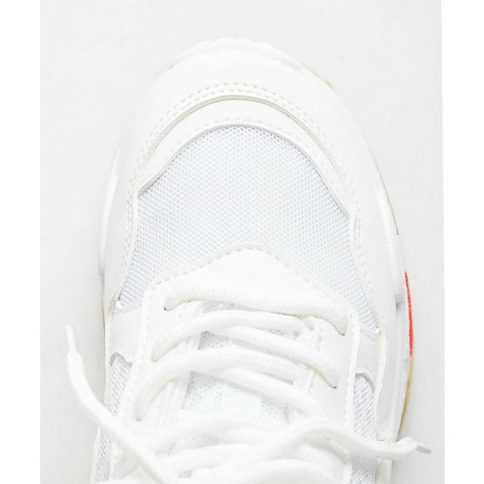 Sneakers Triple White