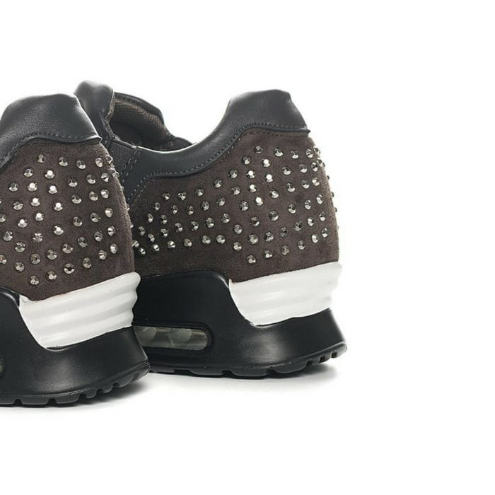 Sneakers Strass Taoupe