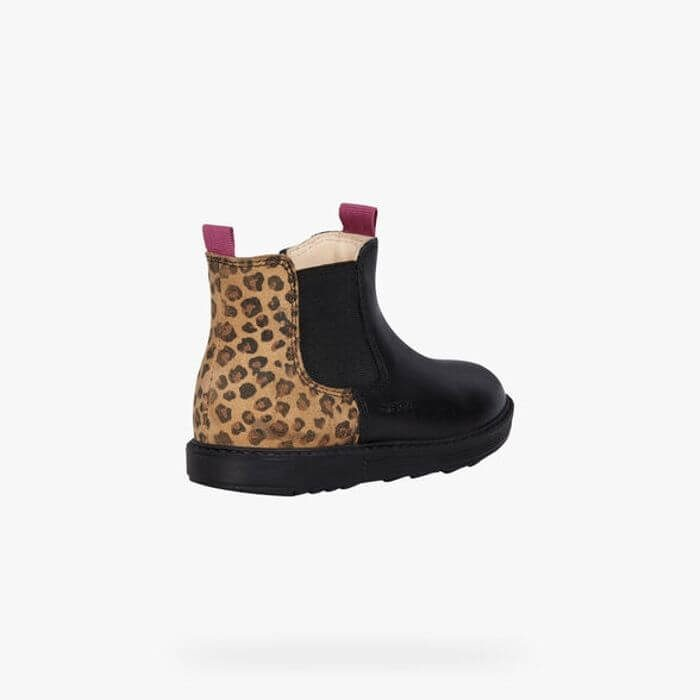 GEOX Hynde baby girl boots