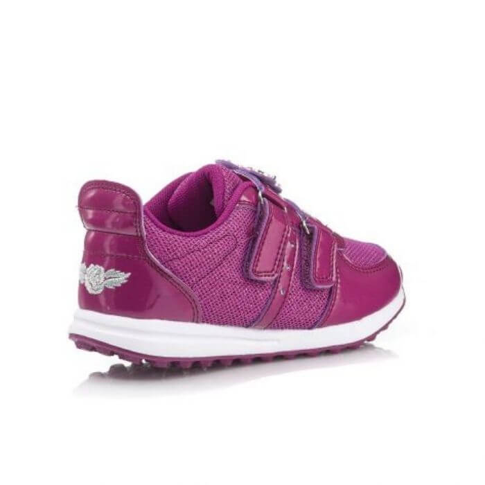 Lelli Kelly sneakers Unicorn φούξια