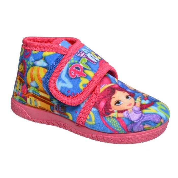 Παντοφλάκια IQ Kids Shimmer and Shine